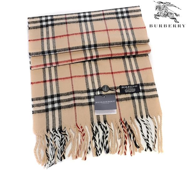 шарф берберри