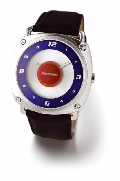 Часы Ламбретта со знаком британских ВВС