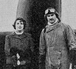 миссис Бетси Кирби и А.Е. Клаустон
