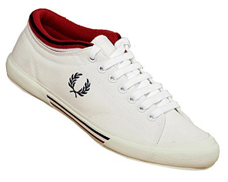 Обувь Фред Перри