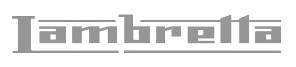 логотип ламбретта / lambretta logo